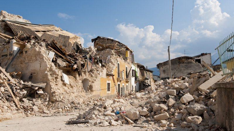 Haïti, après le séisme : l'avenir rescapés
