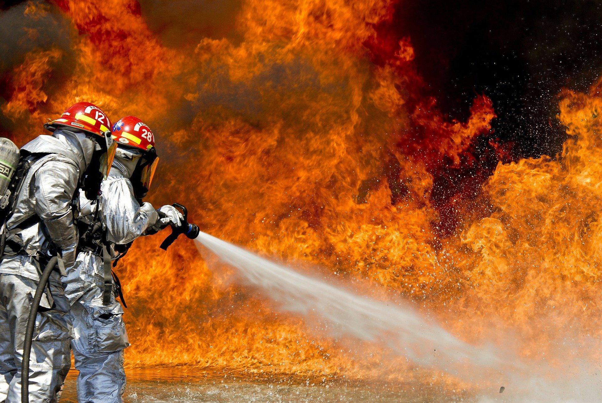 Le Maroc touché par d'importants incendies
